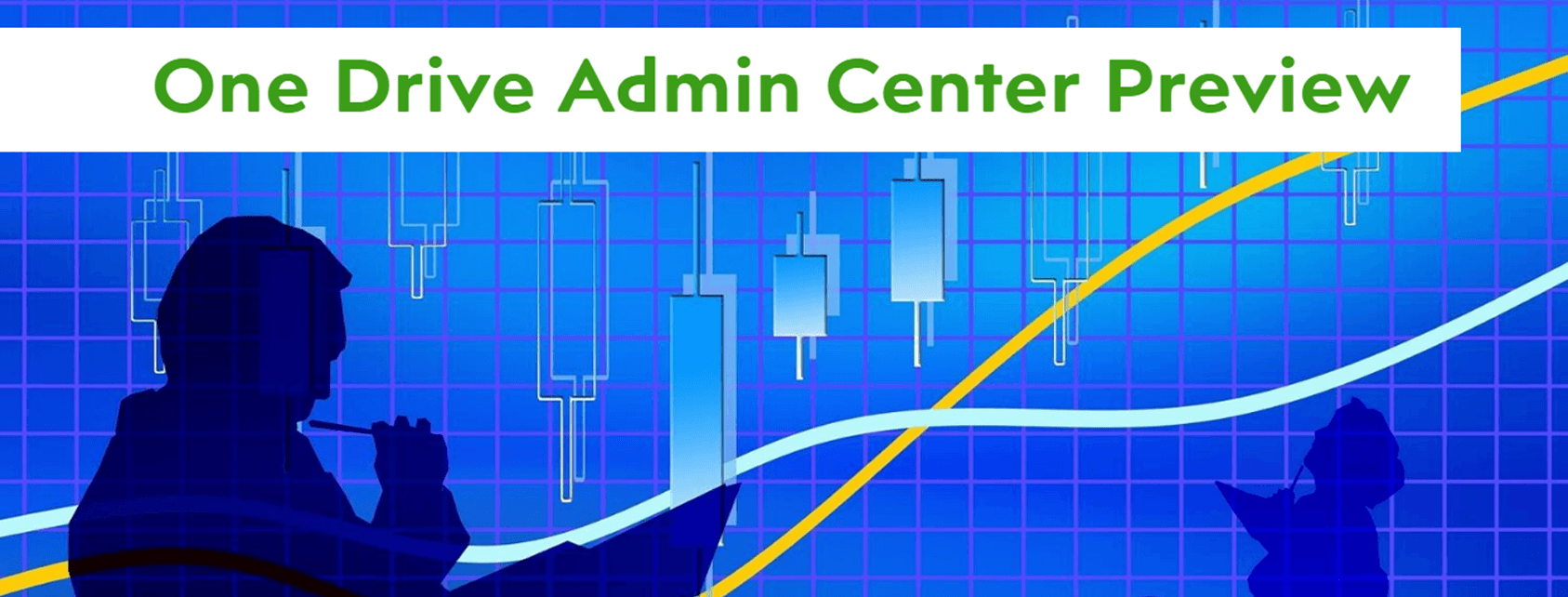 One Drive Admin Center Preview